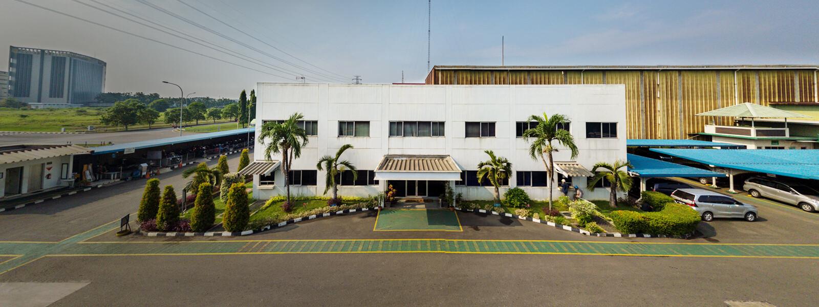 PT FUMIRA - International Standard Quality Galvanized Roof